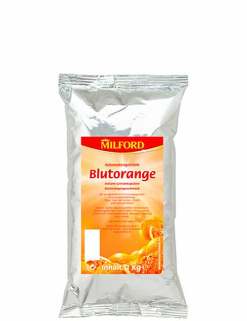 blood orange tea
