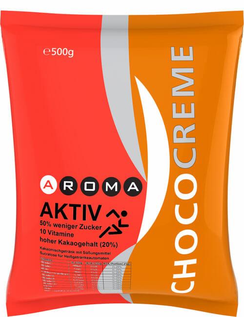 Aroma Choco Creme aktiv