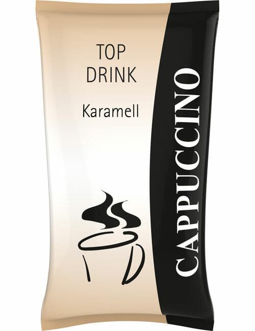 Cappuccino Karamell