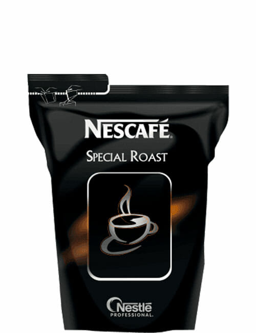 Nescafe Spezialroast