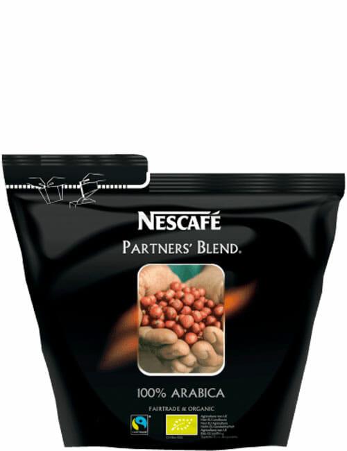 Nescafe Partnersblend