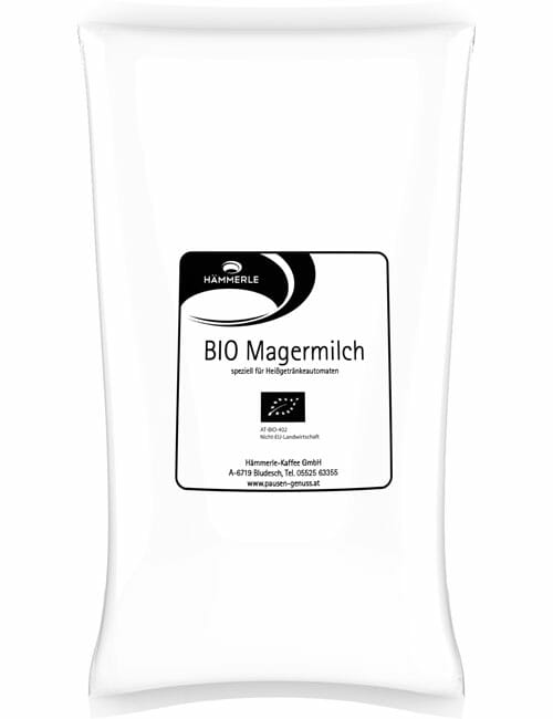 BIO Magermilch