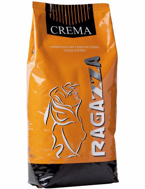Ragazza Crema