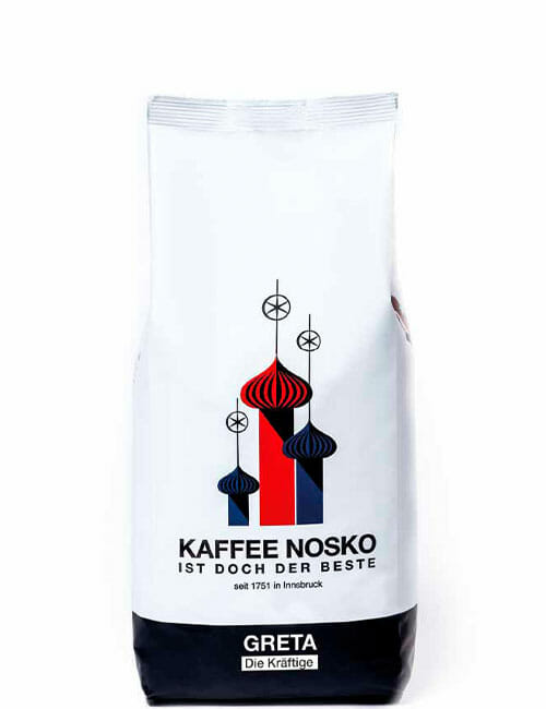 Coffee Nosko