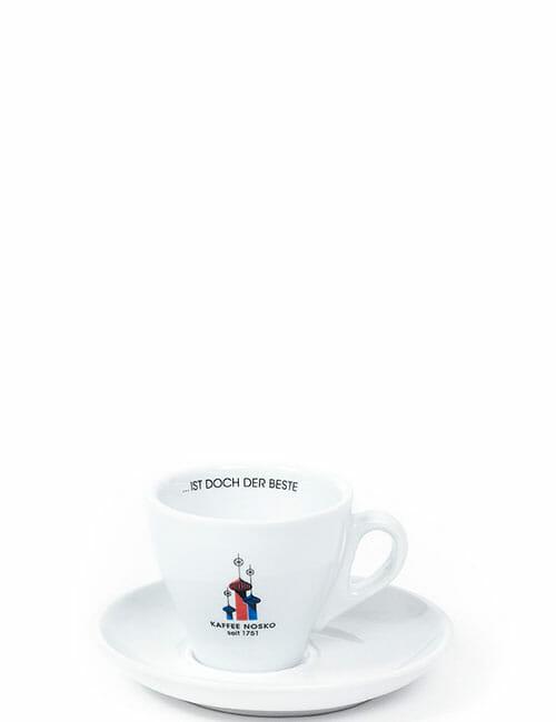 Kaffee Nosko Tasse