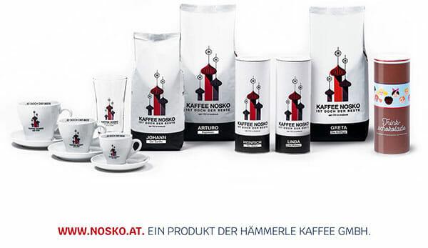 Kaffee Nosko